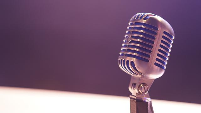Promote your podcast with awesome t-shirt designs and fulfillment services