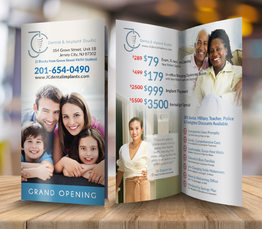 Custom Direct Mail
