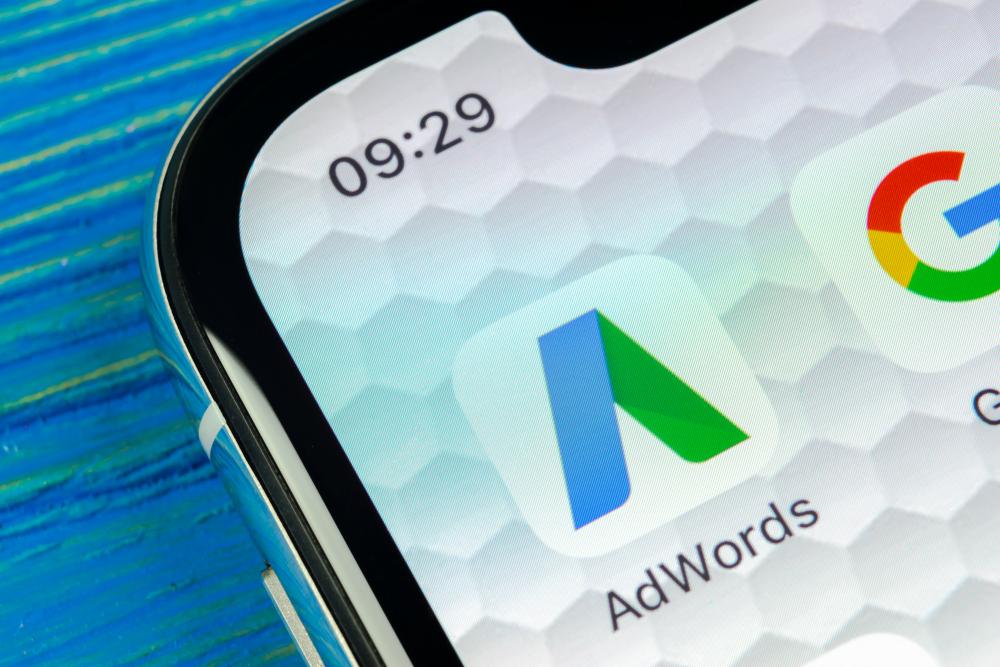 Digital Advertising: Search, Social, Display & Geofencing