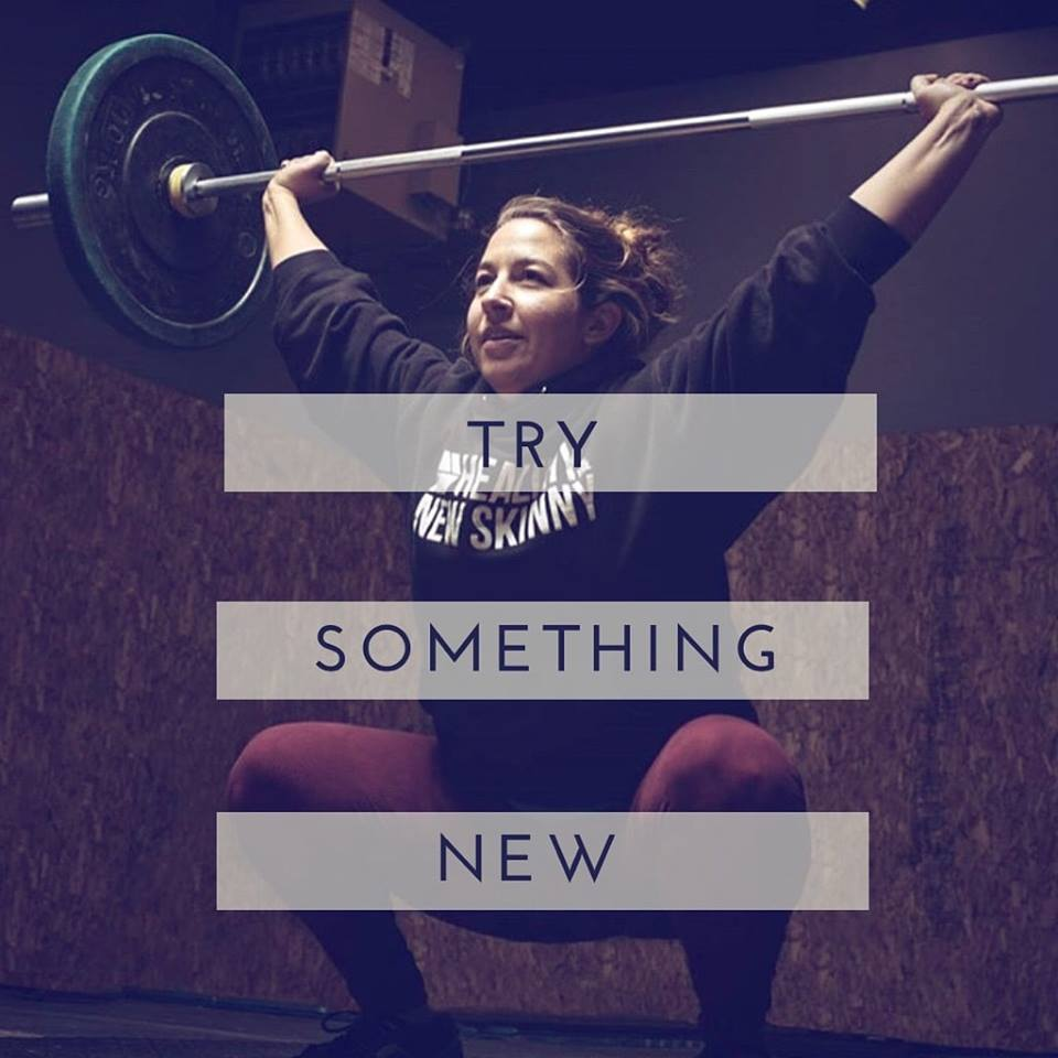 Olympic Lifting, Properly!