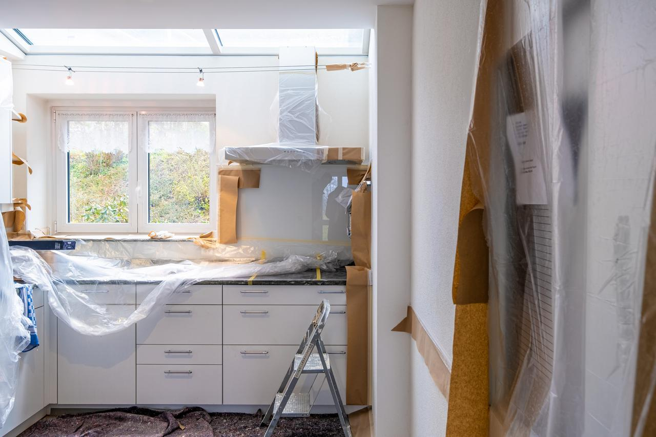 Home Renovation by iR immo RENOVATION