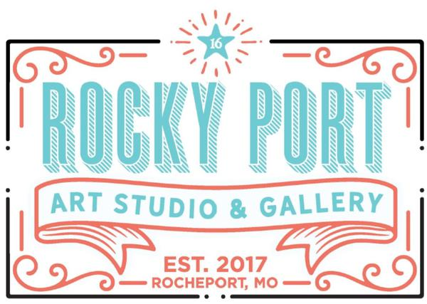 Rocky Port Art Studio & Gallery, LLC