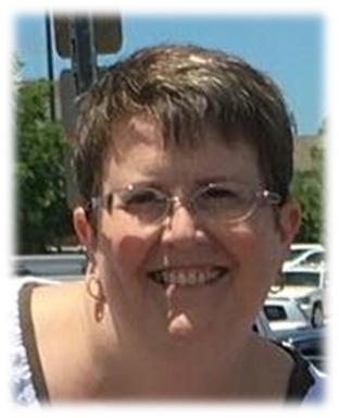 Joanne Frers