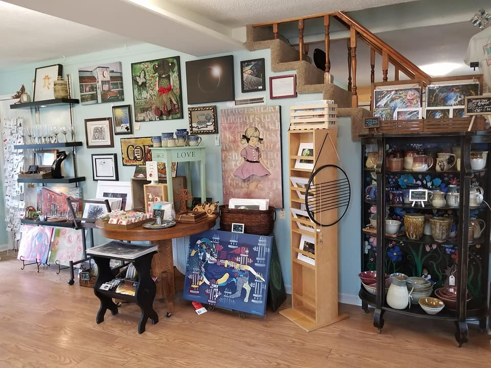 Our gallery is full of one of a kind items