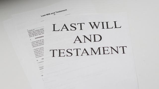 <strong>6 Things You Should NOT Include In Your Will</strong>