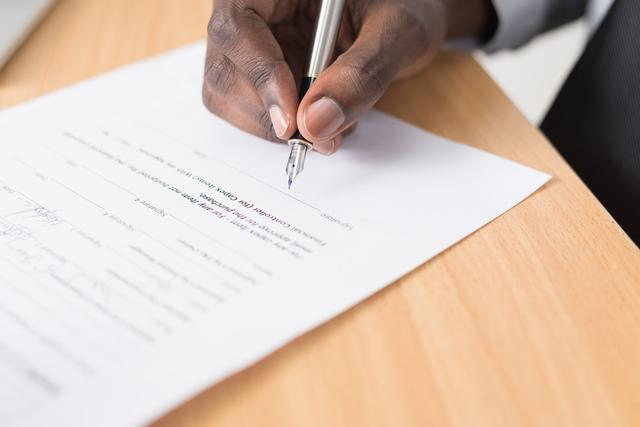 <strong>Rethink Your Relationship With Legal Agreements: The Basics of Agreements and Contracts</strong>