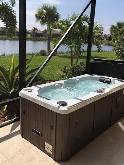 hot tub sales stuart fl