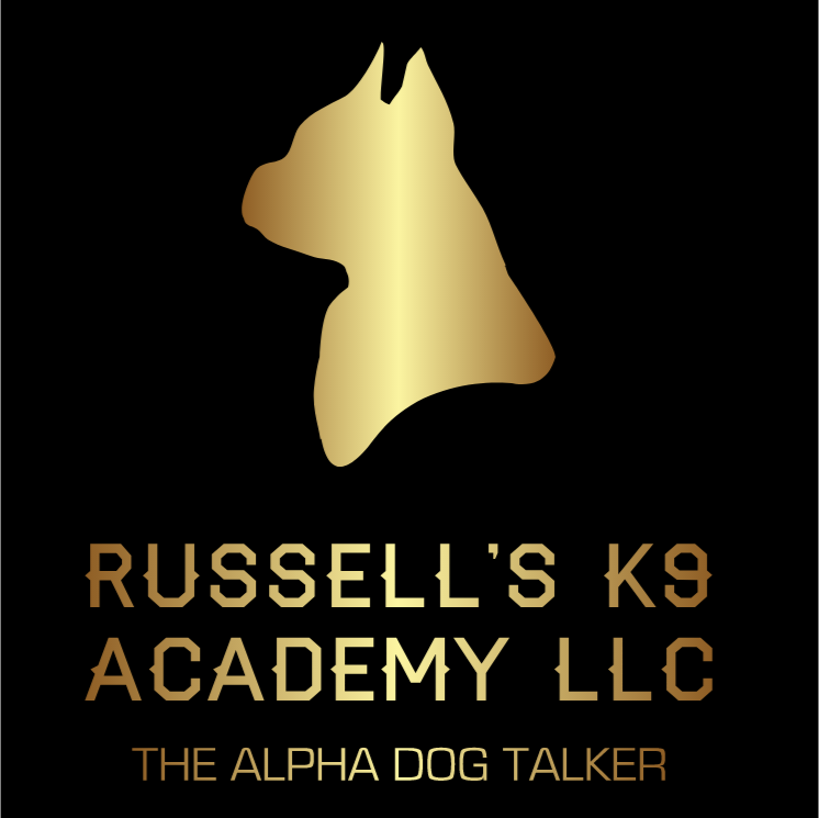 Russell's K9 Academy LLC - The Alpha Dog Talker
