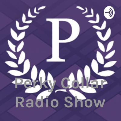 PerkyCollarRadioShowMnemosyneStudioRayEvansPortrait