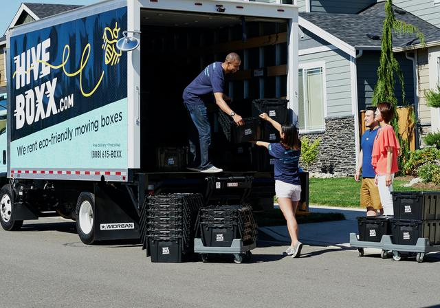 Our team can help your commercial move in South Central, WI go as smoothly as possible.