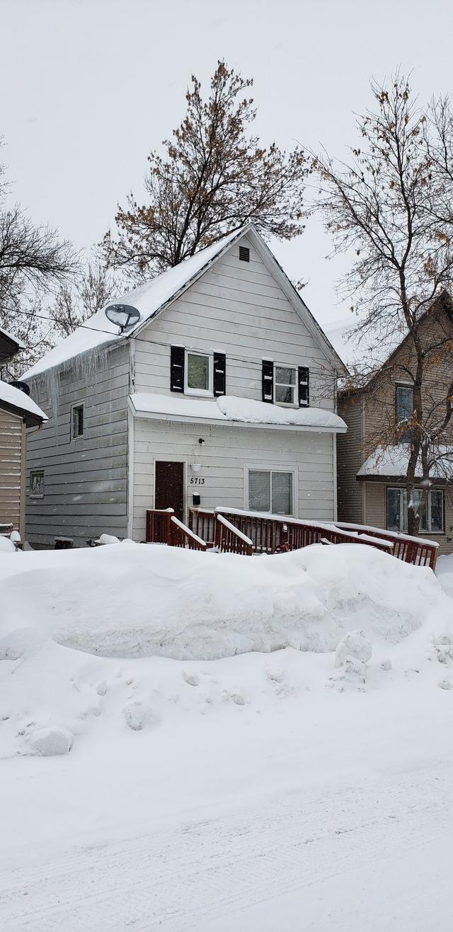 Profitable Rental  3BR in good area with long term tenant,