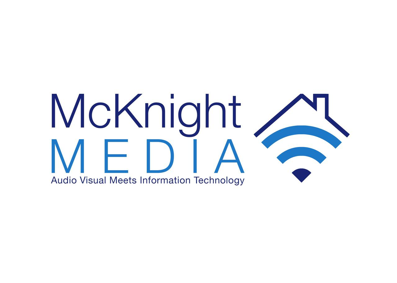 mcknight media logo