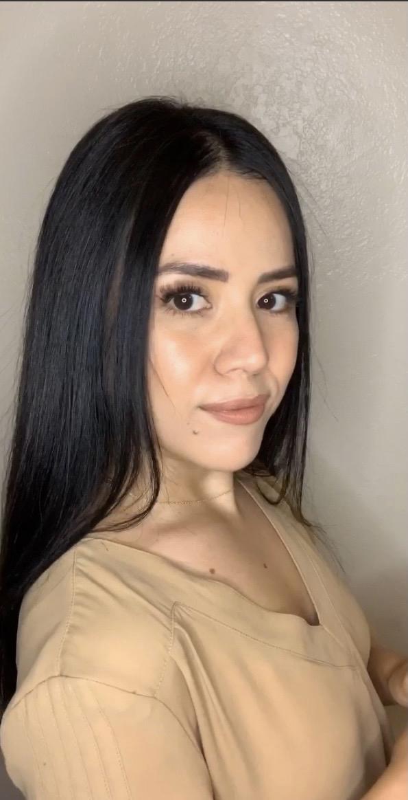 Brenda Rodriguez, MSW
