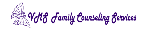 VMS Family Counseling Services Logo