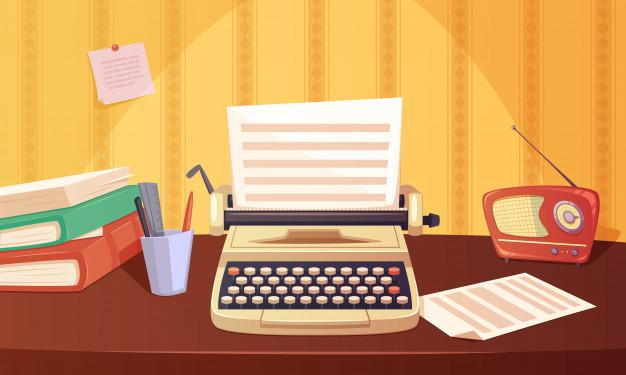 retro-gadgets-cartoon-background-with-typewriter-radio-books-stationery_1284-15302.jpg