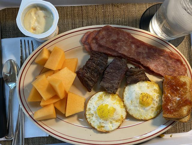 6 eggs, steak,turk bacon.jpeg