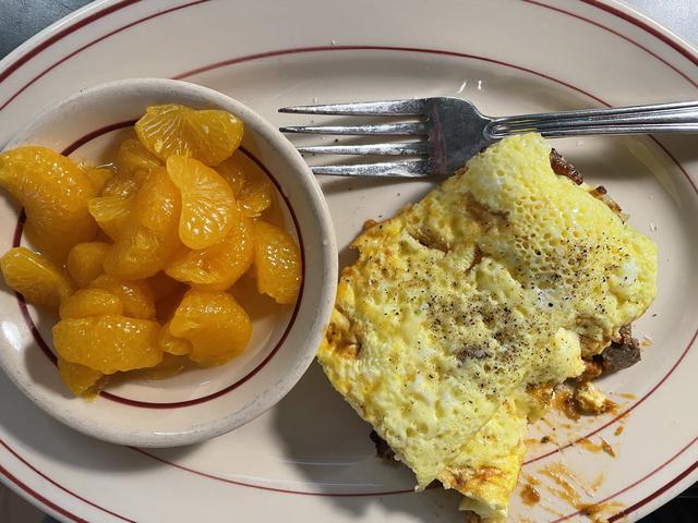 12 omlet w: leftover pot roast.jpg