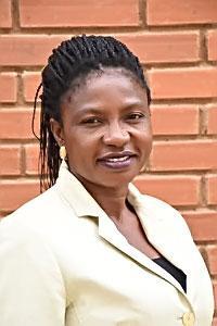 Dr. Nwagwu, Ada Chinwe.