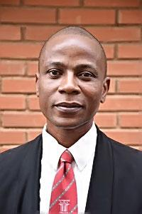 Akerele Babjide Oriowo.