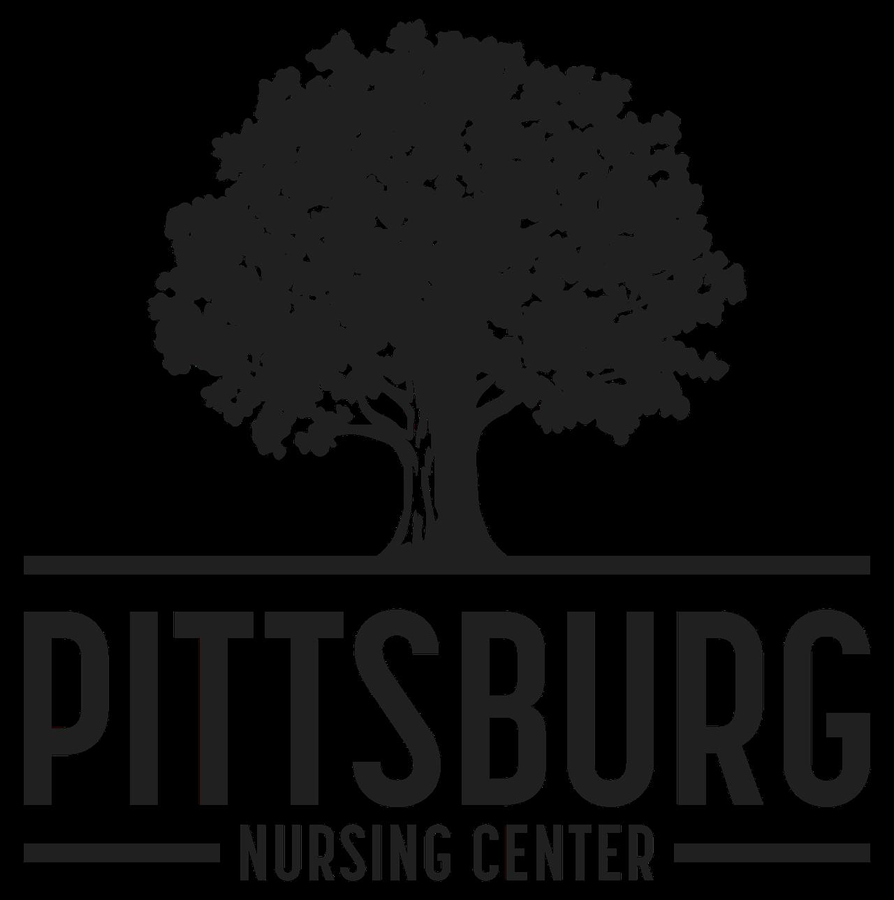 pittsburg nursing logo bw.png