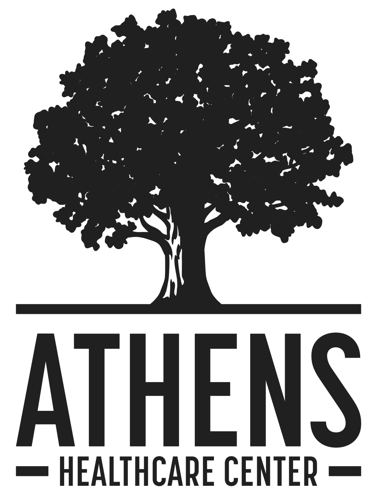 athens healthcare logo bw.png