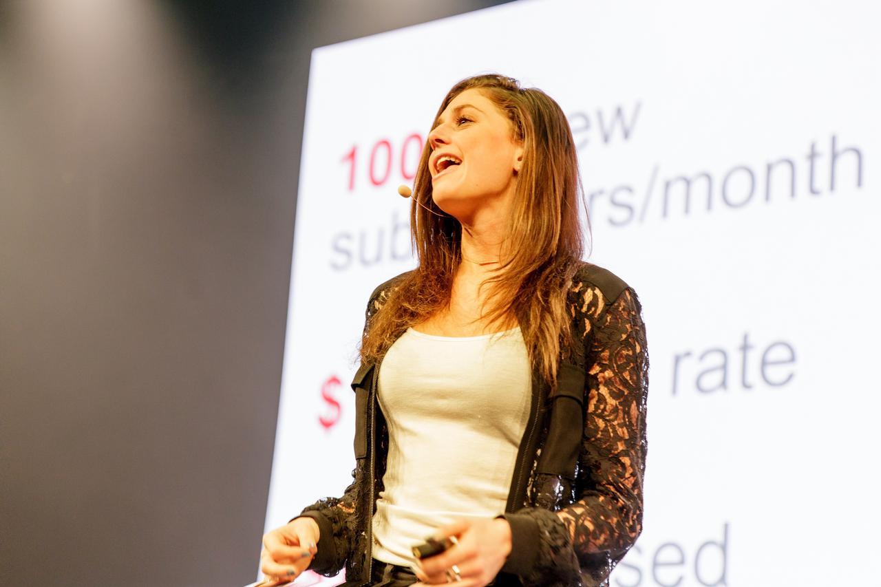 Lisa Barnett