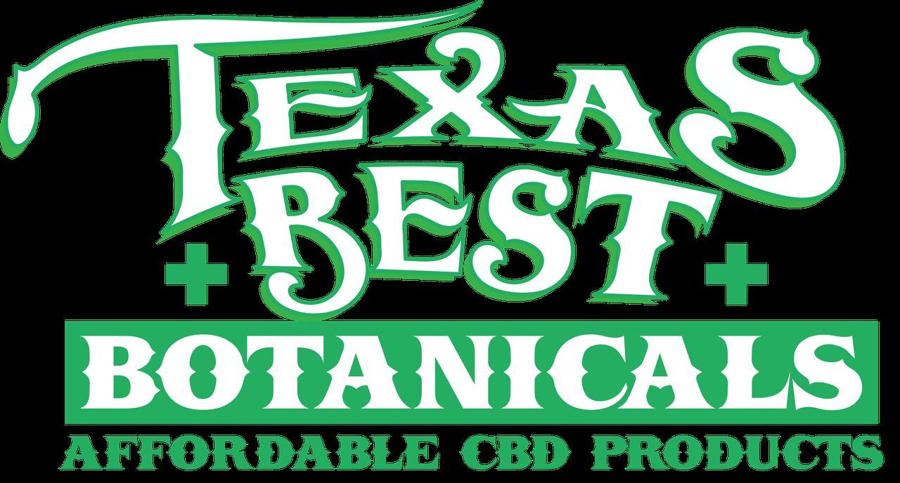Texas Best Botanicals - tobacco shop