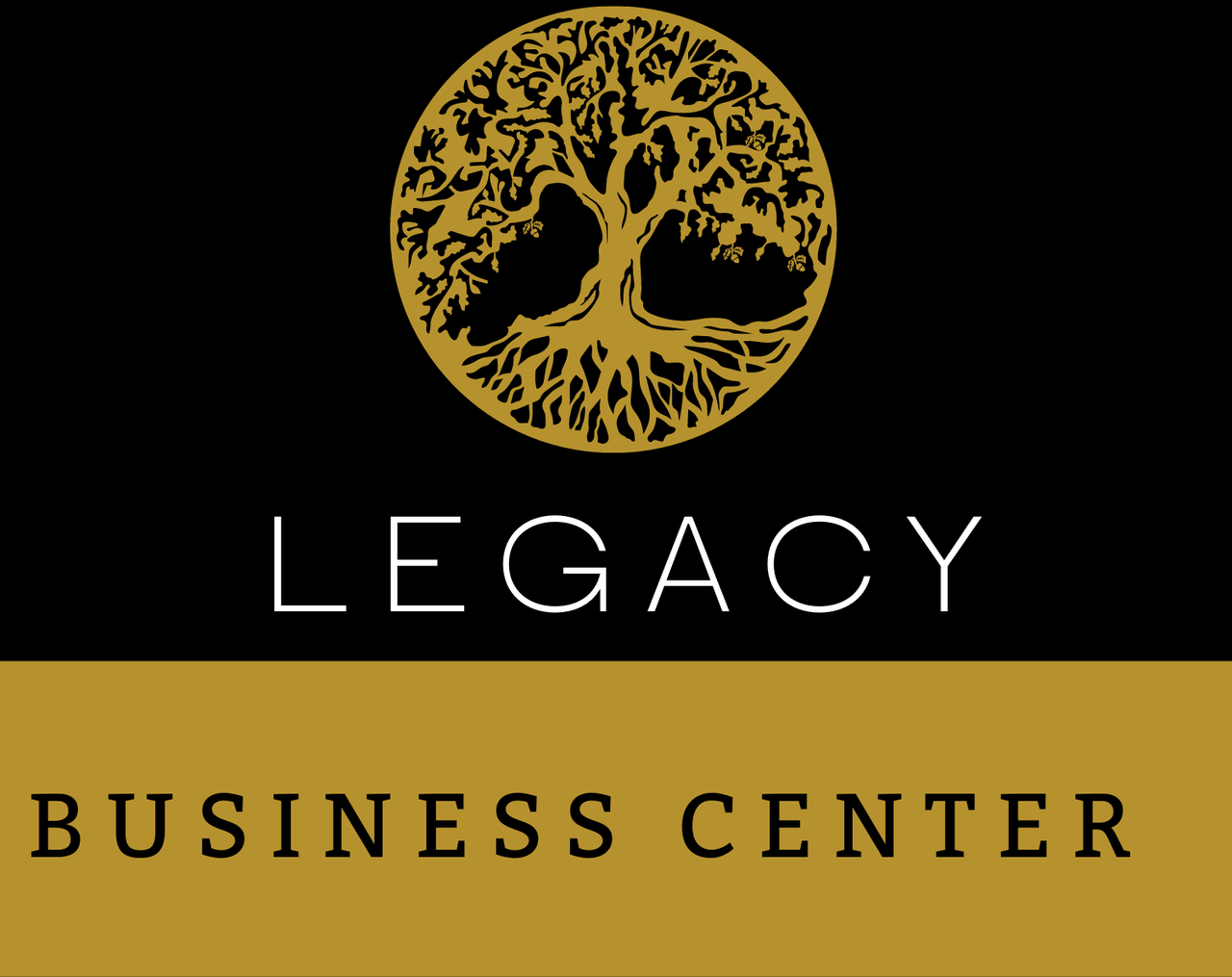 Legacy Business Center in Houma