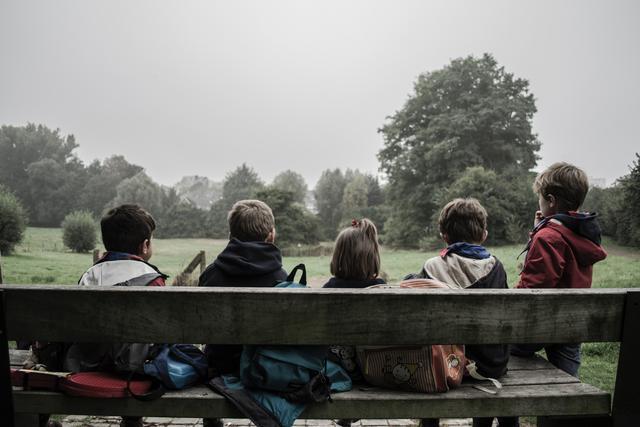Children with Sjogren's Syndrome: The New Generation of Sjogren's Patients.