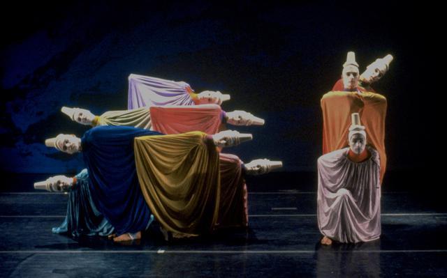IMAGO SUITE choreography