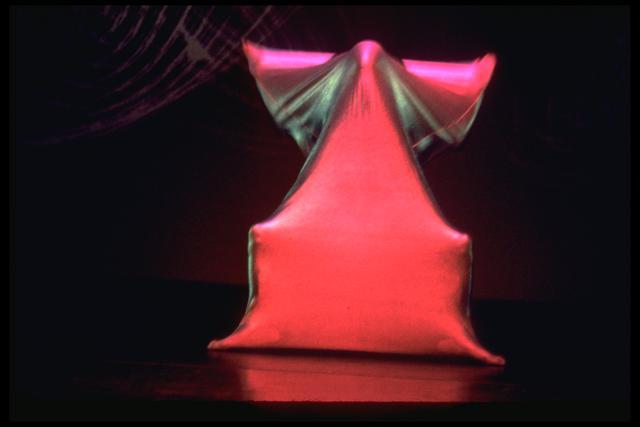 NOUMENON MOBILUS choreography