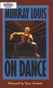 On Dance book by murray louis