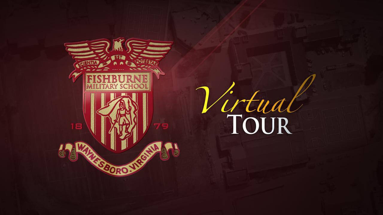 Video Tour with Superintendent Black