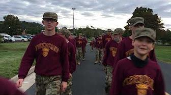 New Cadet Breakout 2020