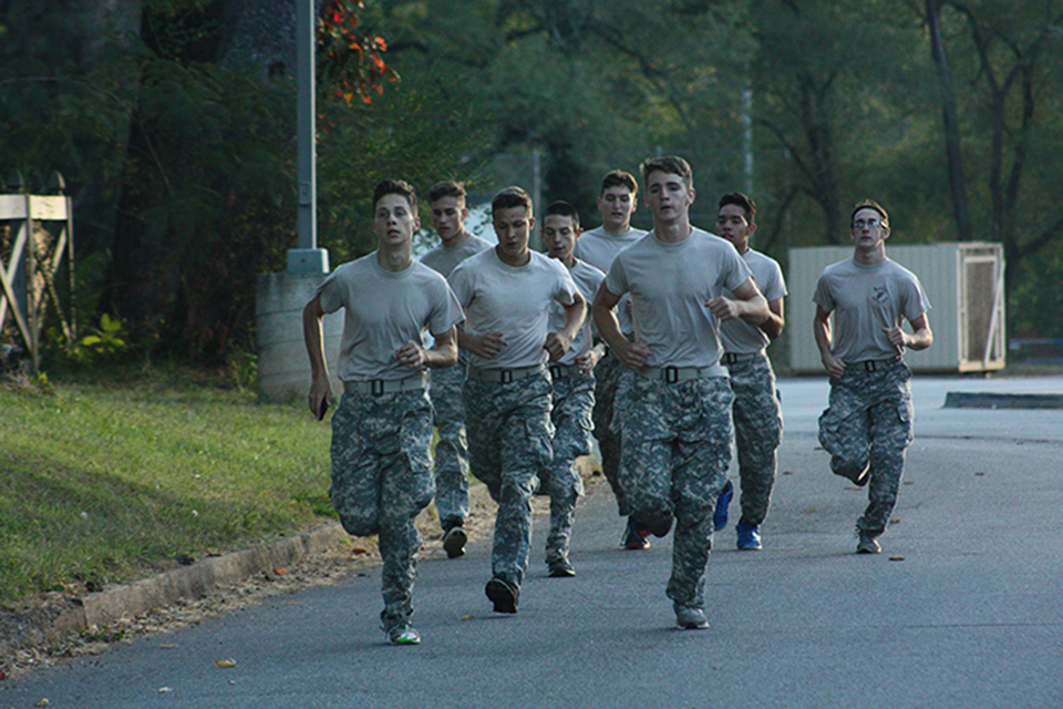 Fishburne Military School - About