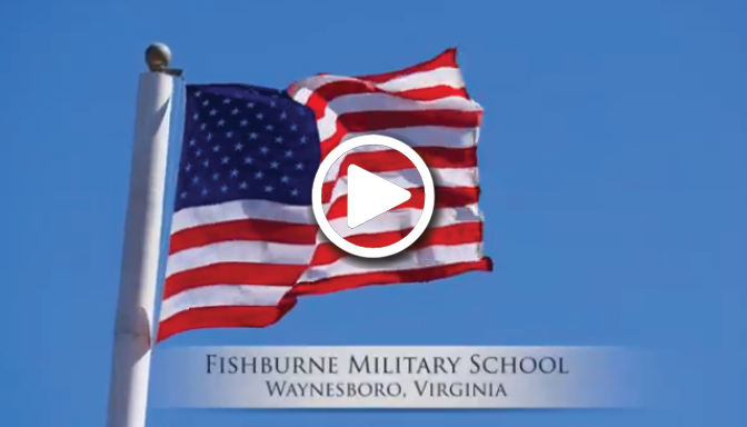 A Look at Fishburne Military School -- Chamber of Commerce video