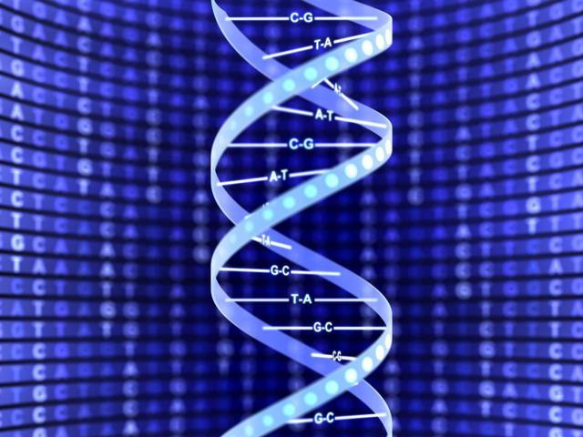 Myriad genetic testing