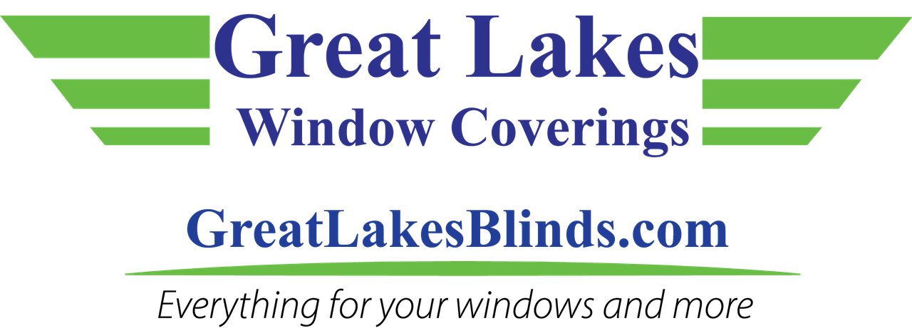 Great Lakes Window Coverings