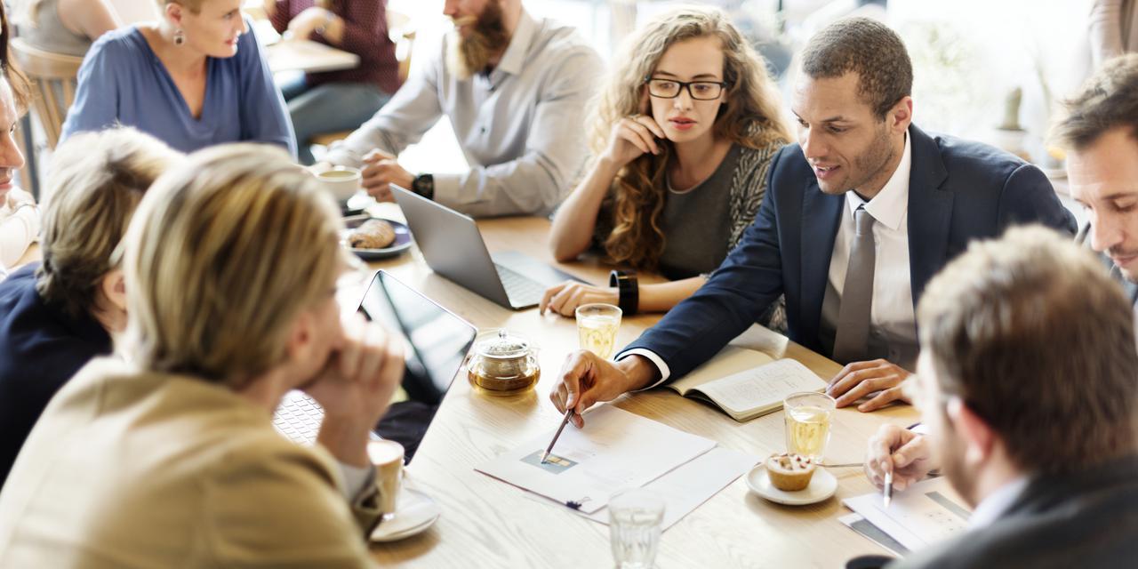 Management consultants in atlanta