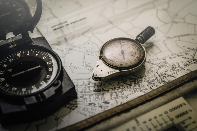 map measure