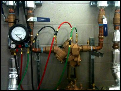 why should you choose economy plumbing services for your backflow testing?