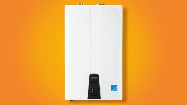 water heater specialist