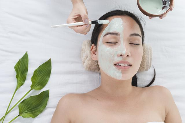 facials la palma california