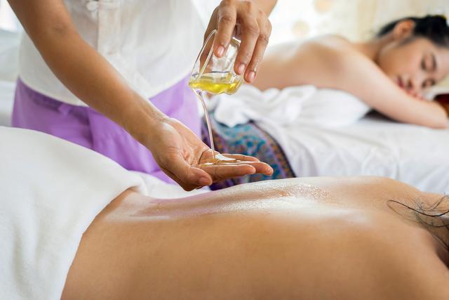 la palma massage
