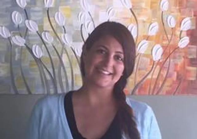 Marcela   Esthetician