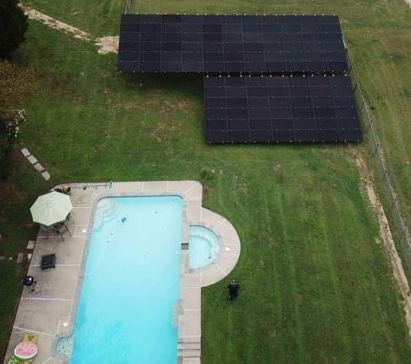 solar electricity maryland