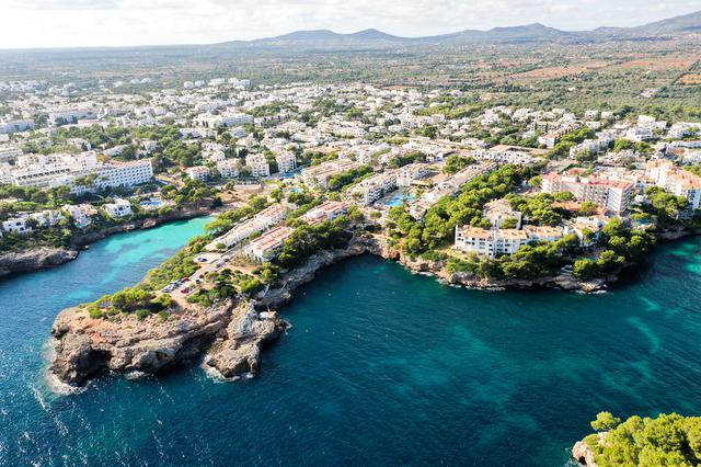 things to do in cala d'or mallorca
