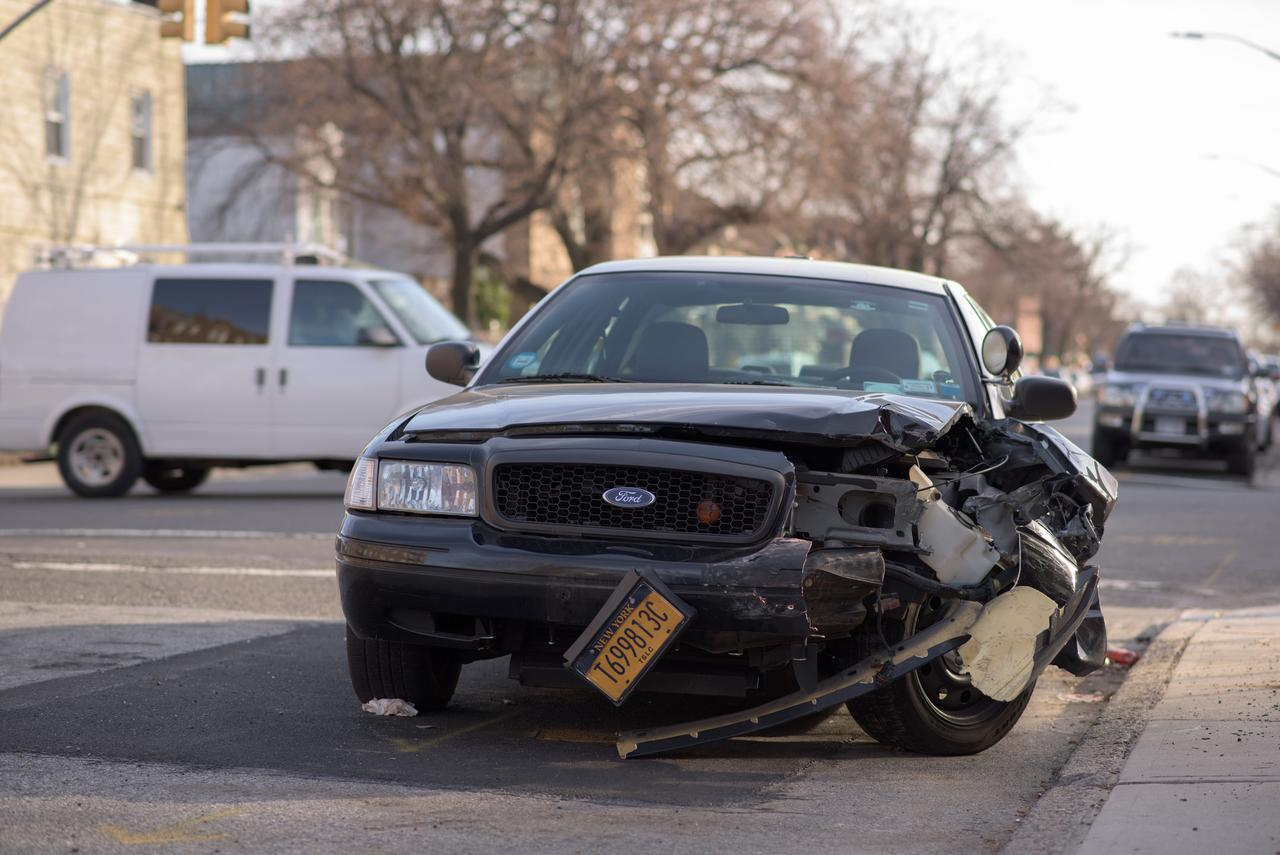 Why you need a North Carolina car accident lawyer to fight for you