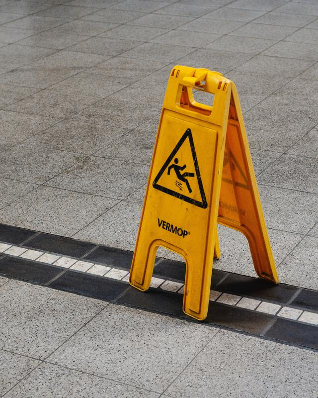 When you need to get a slip and fall lawyer in Wilmington, NC