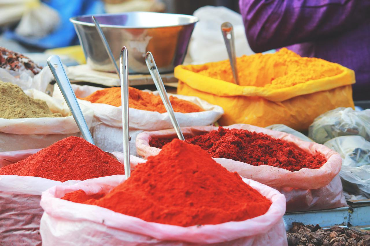 Work with an India market representative to grow your international business.